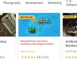 #17 for Udemy course image by Sparklewinners