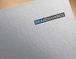 sohan952592 tarafından Design a name logo called BRANDGUARDS for a brand protection company için no 37