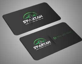 MFKDesign tarafından design business card for land clearing company için no 72