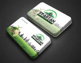 samihaakter1 tarafından design business card for land clearing company için no 328