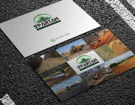 #304 cho design business card for land clearing company bởi DinIslam68