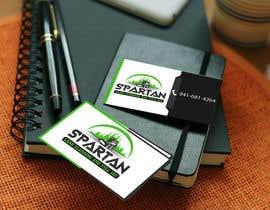 mamunrana5234 tarafından design business card for land clearing company için no 121