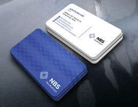 ibrahimaliprof6 tarafından buisness card design for our company için no 269