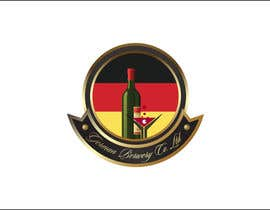 #25 for Logo for a German Brewery by nazim112