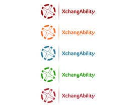 #20 para Logo Design for XchangAbility por 5zones