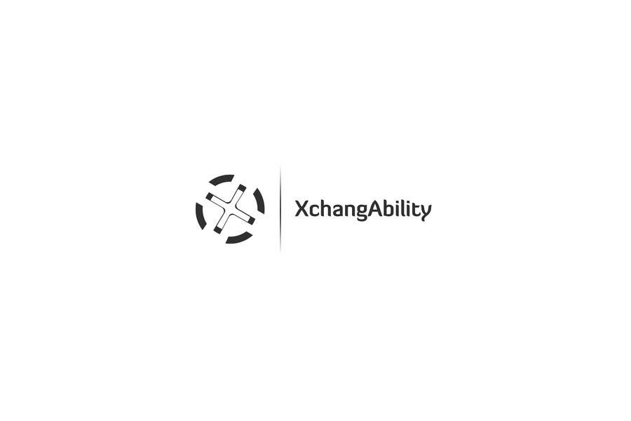 Penyertaan Peraduan #24 untuk Logo Design for XchangAbility