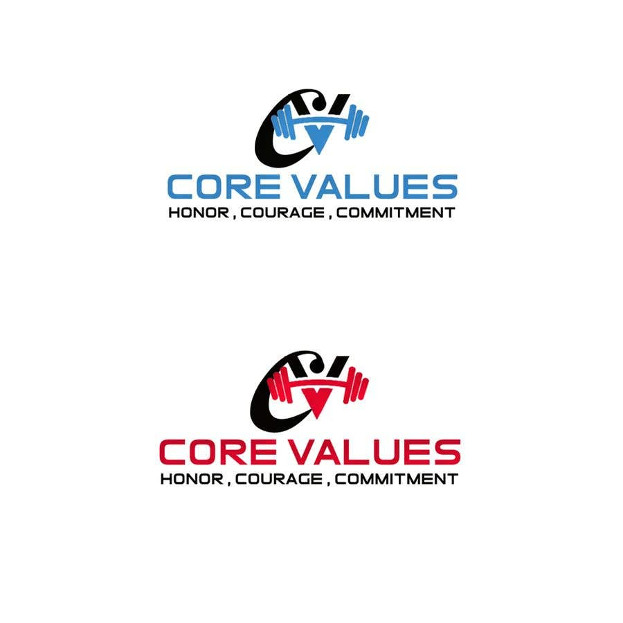 Kilpailutyö #33 kilpailussa Design a logo
