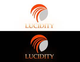 #88 untuk Logo Design for Lucidity (IT Services) oleh colcrt