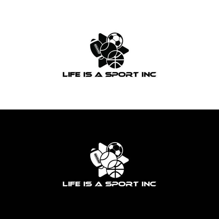 Penyertaan Peraduan #                                        20                                      untuk                                         Life is a Sport Inc