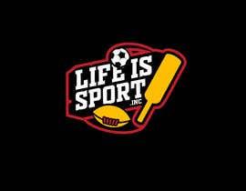 #64 untuk Life is a Sport Inc oleh alfasatrya