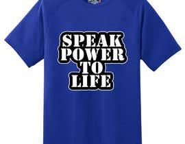 #46 para Speak Power to Life por Nilesh145