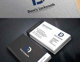 #101 para Logo & Business Card for a Locksmtih por kabirpreanka