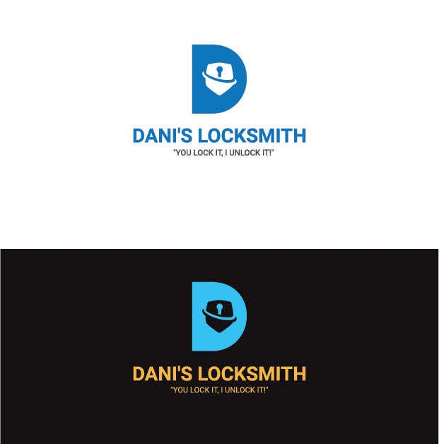 Inscrição nº 78 do Concurso para Logo & Business Card for a Locksmtih