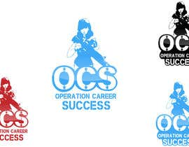 nº 17 pour Logo Design for Operation Career Success par uniqueboi91