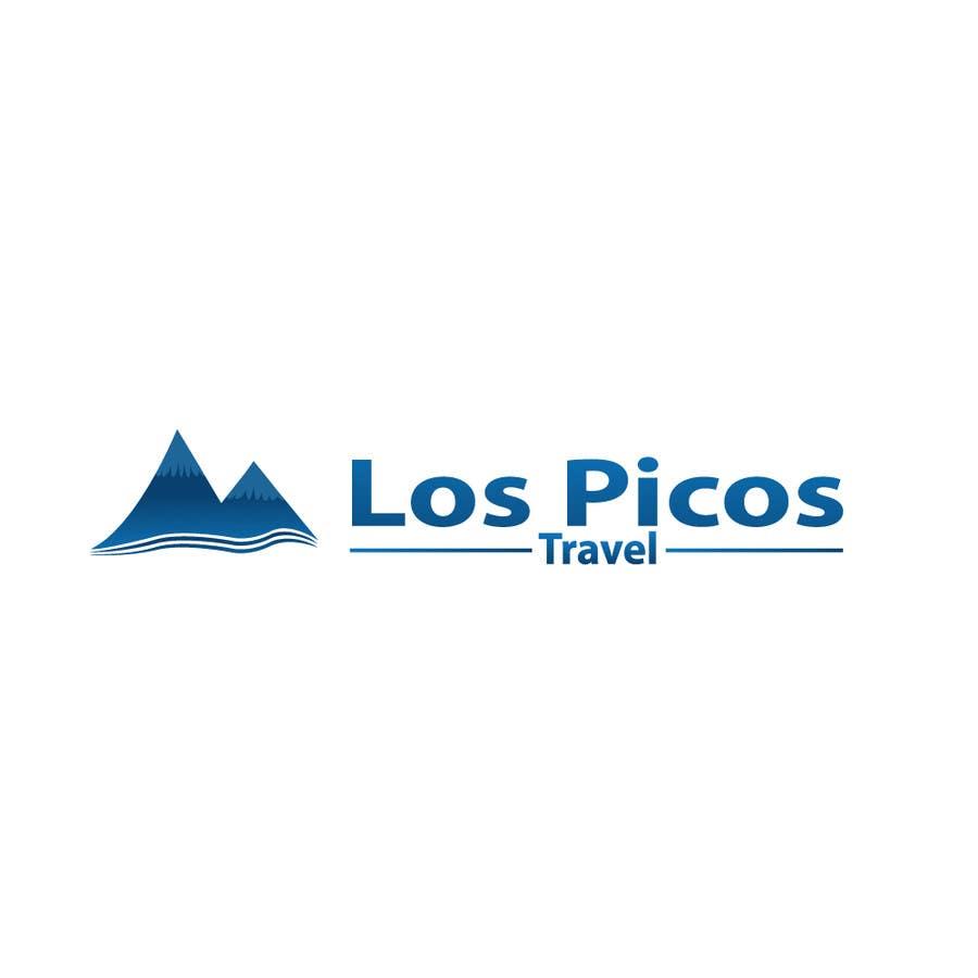 Proposition n°168 du concours Travel Agency logo design