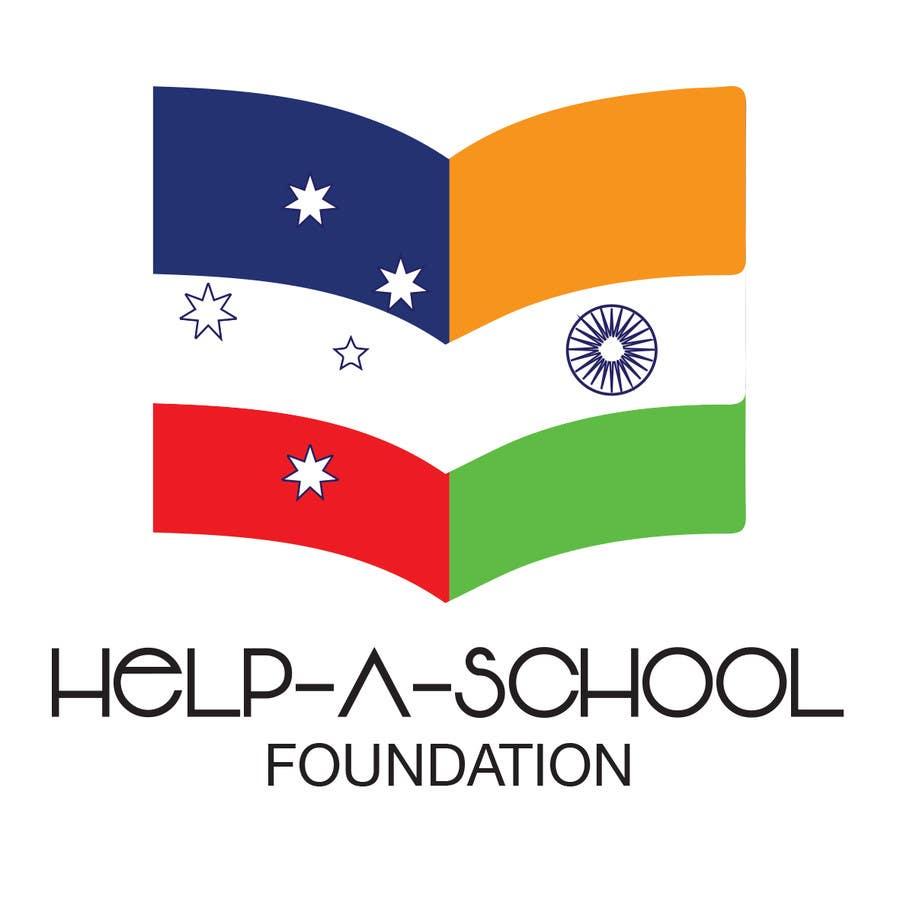 Konkurrenceindlæg #                                        29                                      for                                         Design 3 Logos for Help-A-School Foundation