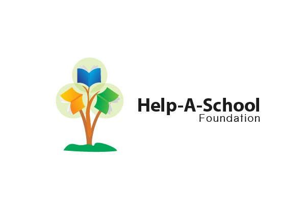 Konkurrenceindlæg #                                        14                                      for                                         Design 3 Logos for Help-A-School Foundation