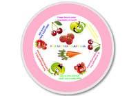 Graphic Design Inscrição do Concurso Nº4 para Graphic Design for china plate (front & back)