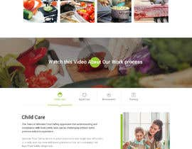 #15 for Change design of existing website by yasirmehmood490