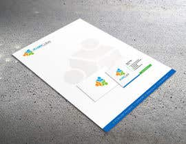 #16 untuk Business Card and letterhead Design for The Profit Cube oleh sarah07