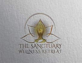 #59 for Design a logo for health retreat af imrovicz55