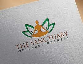 #41 for Design a logo for health retreat af kajal015