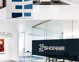nº 758 pour Design a Logo for Shopeer par GenRv