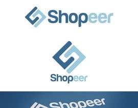 nº 1040 pour Design a Logo for Shopeer par Mechaion