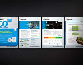 #74 for Brochure Design for Electro Sense by amandachien