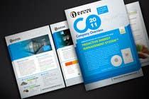 Graphic Design Konkurrenceindlæg #71 for Brochure Design for Electro Sense