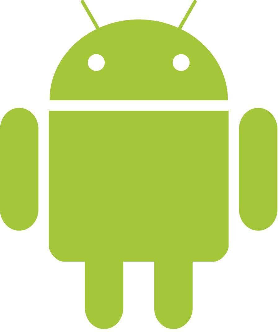 Penyertaan Peraduan #5 untuk Android and IOS developer needed for Adv. Agency
