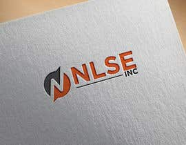 #30 for Build a Logo for NLSE Inc by rokeyastudio