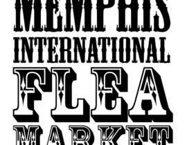 #74 for Design a Logo for International Flea Market af ciprilisticus