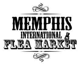 #77 for Design a Logo for International Flea Market af ciprilisticus