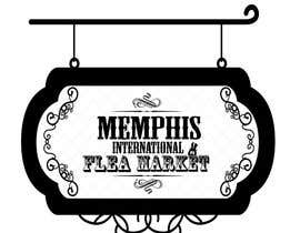 #78 for Design a Logo for International Flea Market by ciprilisticus