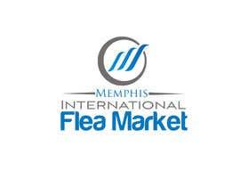 #46 for Design a Logo for International Flea Market by GraphicsXperts