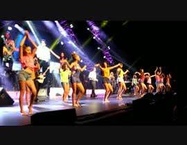 Nro 26 kilpailuun Need a nice music video for a dance group käyttäjältä Diwakar1144