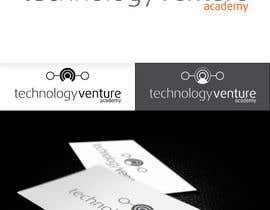 #688 cho Logo Design for Technology Venture Academy bởi godye29