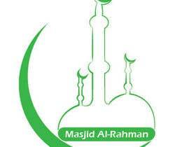 faishaaz tarafından Design a Logo for masjid alrahman için no 34