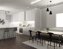 #17 cho Kitchen/Dining Room Remodel bởi jelenakuzma