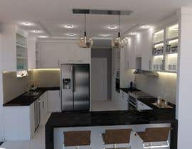 #20 cho Kitchen/Dining Room Remodel bởi RosaEjeZ