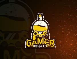 GoldenAnimations tarafından Logo and symbol with animation + color scheme for esports health application için no 413