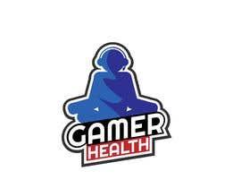 JoelRecto tarafından Logo and symbol with animation + color scheme for esports health application için no 153