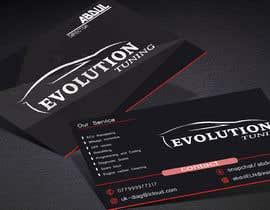 tanvirhm39 tarafından Redesign Business card and logo - Car tuning/diagnostics için no 91