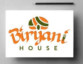 #61 for Build me an indian themed restaurant brand by Impresiva