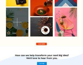 #10 for Redesign our current portfolio page by emon916381