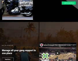 #3 for WP Website for Motorcycle gang Bandidos MC Finland. Site has to re-build all over.. by MOUSHFIQUR676