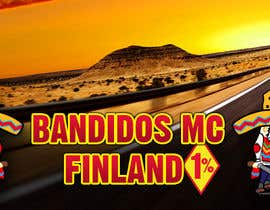 #2 for WP Website for Motorcycle gang Bandidos MC Finland. Site has to re-build all over.. by shakibhasanme09