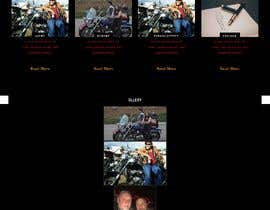 #6 for WP Website for Motorcycle gang Bandidos MC Finland. Site has to re-build all over.. by webdevil07