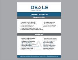 #18 for Marketing Materials- Design af Toonee